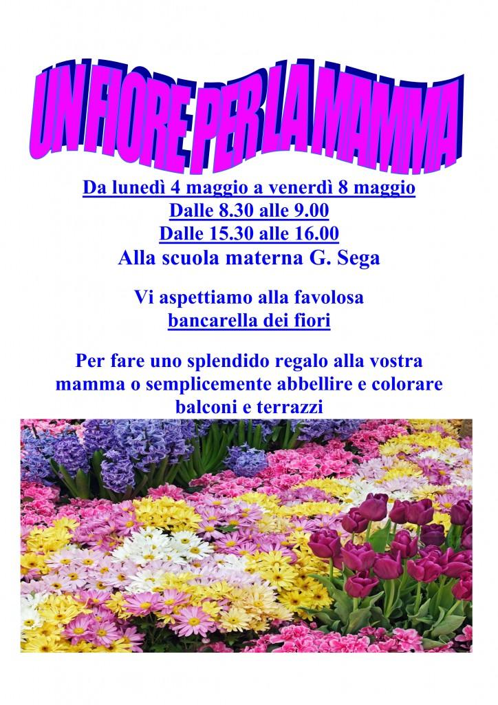 bancarella fiori 1